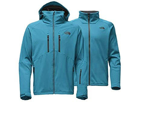 the north face storm peak jacket - 8