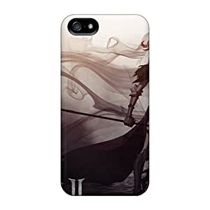 For Iphone 5/5s Fashion Design Video Games Dragon Age 2 3d Cases-Ohf10698mmbr