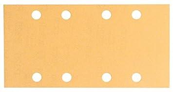 Bosch Abrasivi e accessori per levigatrici 2608605255