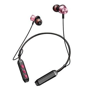 LIUYULIN Auriculares Bluetooth Auriculares Inalámbricos Auriculares Ejecutando Movimiento Ear Auriculares Auriculares Auricular Resistente Al Agua Ipx5