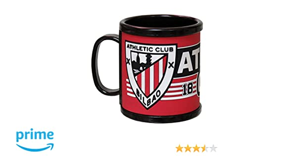Athletic Club MG-06-AC Taza Rubber 3D