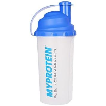 Amazon.com: MyProtein MixMaster Shaker 750 ml (apto para ...
