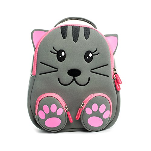 Cat 12 Inch Backpack - 4