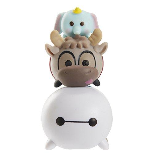 Tsum 3 Pack Figures Baymax Dumbo