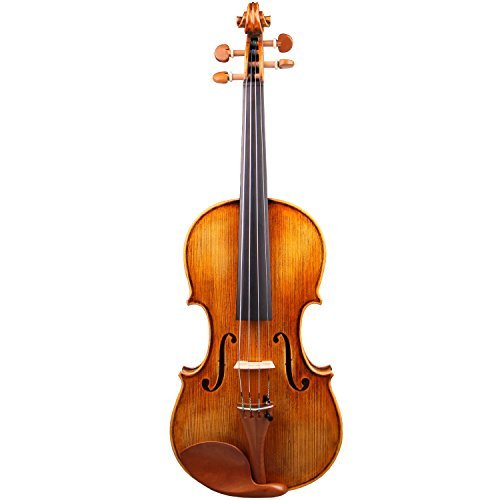 String House PH710 Antique Oil Varnish Professional Violin 4/4 Fiddle by String House