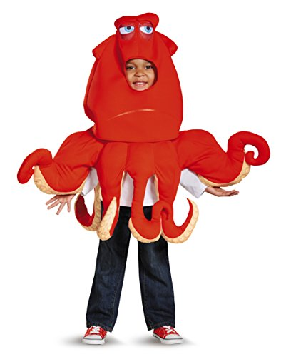 (Hank The Septopus Deluxe Toddler Finding Dory Disney/Pixar Costume,)