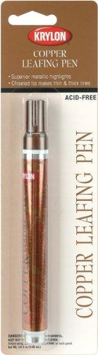 (Leafing Pen-Copper)