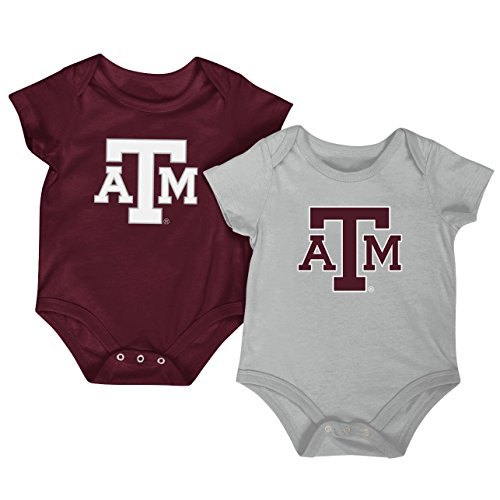 Texas A&m Onesie - 8