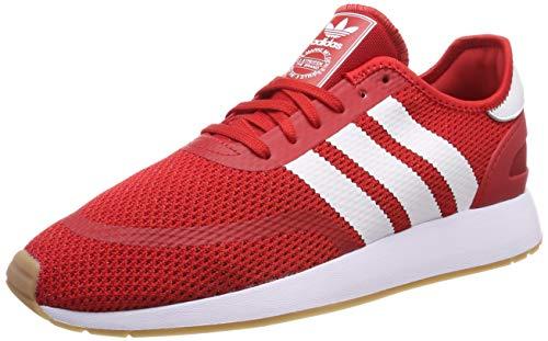 Gimnasia scarlet ftwr gum4 Para Hombre gum4 White White Adidas Scarlet Zapatillas N ftwr 5923 De Rojo xAOq8I