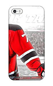 Best 7845065K857424333 new jersey devils (57) NHL Sports & Colleges fashionable iPhone 5/5s cases