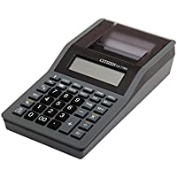 Cx77Bn Desktop Calculator + Printing - Other Office Equipment