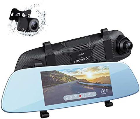 AUKEY Touchscreen Water Resistant Detection G Sensor