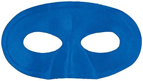 Blue  (Blue Spirit Mask)