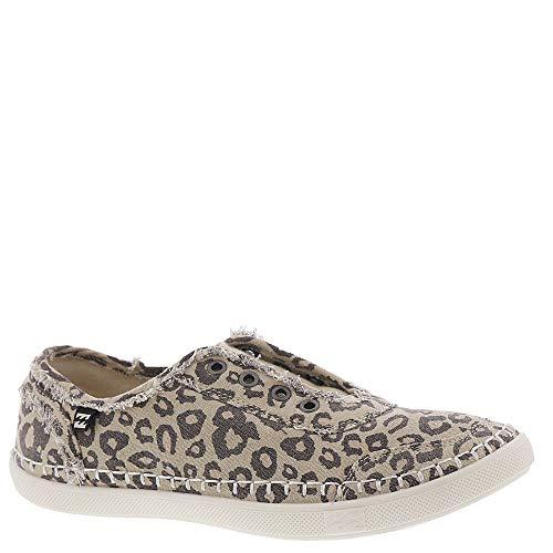 Billabong Cheetah - Billabong Women's Cruiser Sneaker, Cheetah, 9 Medium US