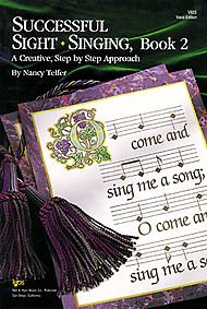 V82S - Successful Sight Singing Book 2