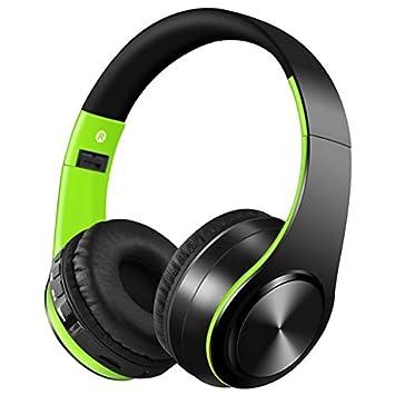Vazan - Año bajo de la Radio del Deporte del Auricular del Auricular de Bluetooth TF