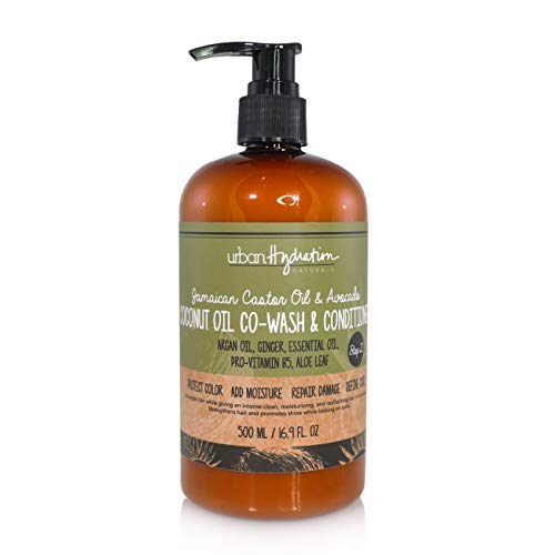 Urban Hydration - Jamaican Castor Oil Hydrating Co-Wash and Conditioner