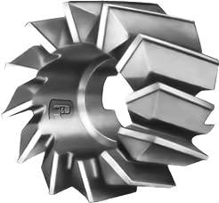 F&D Tool Company 14517-A1620L Shell End ...