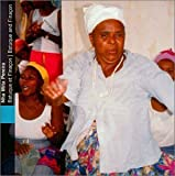 Batuque and Finacon (Cape Verde) by Pereira, Nha Mita (2001-07-10)