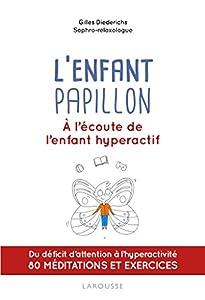 """Afficher """"L'enfant papillon"""""""