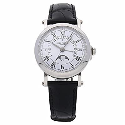 Patek Philippe Grand Complications Automatic-self-Wind Male Watch 5059P-001 (Certified Pre-Owned) by Patek Philippe