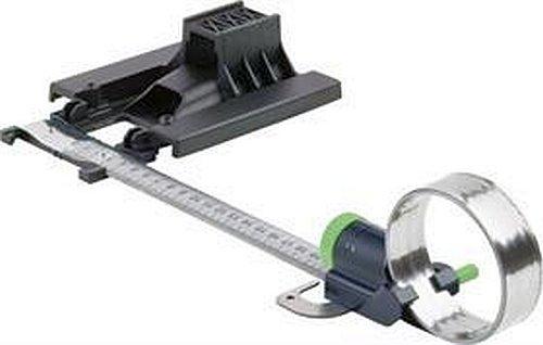 Festool 497443 Circle Cutter Set for Carvex Jigsaw