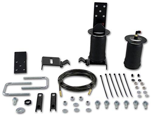 [AIR LIFT 59506 Ride Control Rear Air Spring Kit] (Ford Explorer Air Suspension)