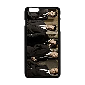 Drama Star handsome men Cell Phone Case for iPhone plus 6