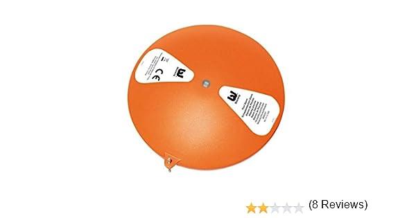 Bestway 58207 Alarma de Piscina Flotante, 26.8x16x47.2 cm