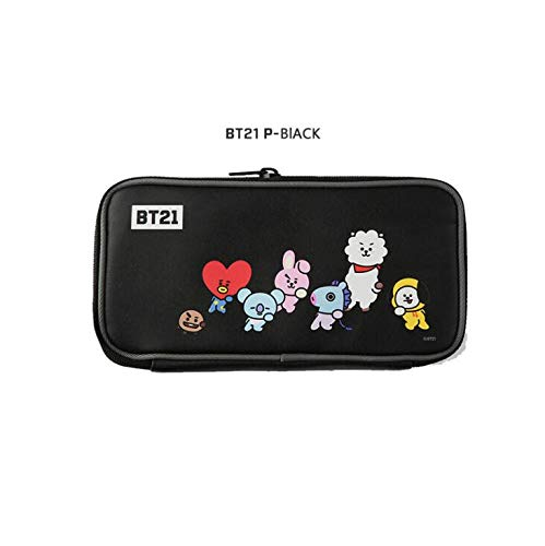Amazon.com: Youngate BTS BT21 - Estuche para lápices ...