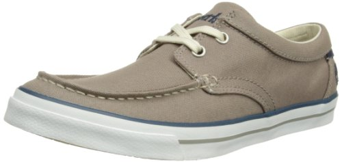 Timberland EK Hokcmp Boatox Unisex-Erwachsene Sneaker Braun (Taupe)