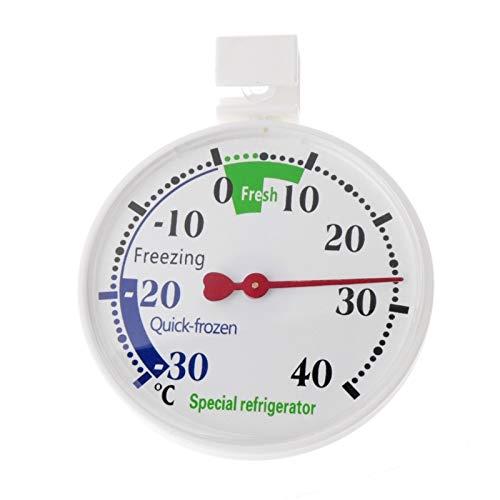 Wilk Medición de la Temperatura del termómetro del congelador ...