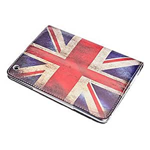 CeeMart Retro Style The Union Jack Pattern Durable PU