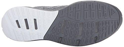 Adidas Man Kosmiska 2 Sl M Löparskor Grå Fem / Grå Fem / Svart
