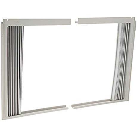 Frigidaire 5304460174 Air Conditioner Window Side Curtain And Frame