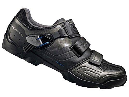 Shimano SH-M089L - Zapatillas - breit negro Talla 46 2017