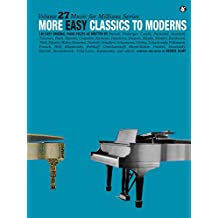 More Easy Classics to Moderns (Music for Milions)