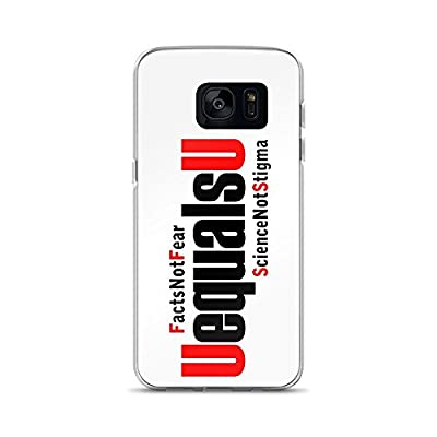 U Equals U Samsung Galaxy Cell Phone Case