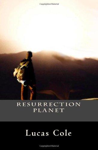 Download Resurrection Planet PDF