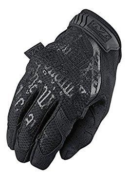 Mechanix Wear MGV-55-012 Original Vent Glove, Covert, XX-Large Color: Covert (Black/Black) Size: XX-Large Model: MGV-55-012 Tools & Home Improvement (Mechanix Gloves Vent)