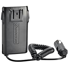 Wouxun Car Battery Eliminator for Wouxun KG-UVD1P KG-659 Radio