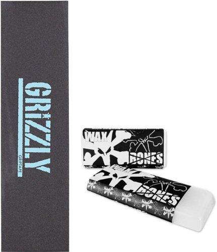 Diamond Grip Single Sheet Homegrown Black Skateboarding Grip tape by Diamond Supply Co