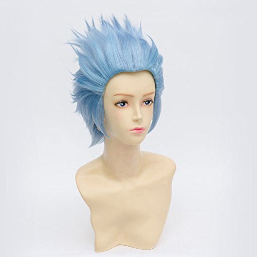 Buy product for spiking short hair