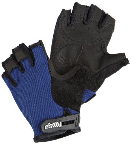 Fox Men's Tahoe Short Glove, Navy, - Glove Tahoe Short Fox