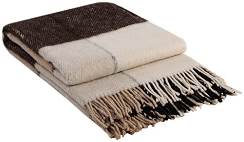 Luxury Wool Blanket 79
