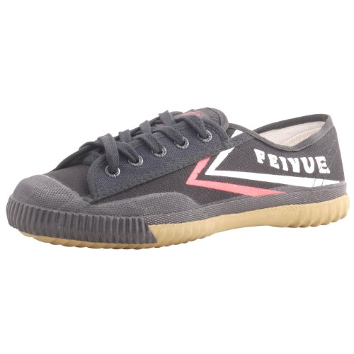 Zelten S00021 Dabowen Feiyue 511,Black,35(US Men 4.5 | Women 6.5)