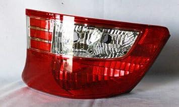 2012 Nissan trucks TITAN Post mount spotlight 100W Halogen -Chrome 6 inch Driver side WITH install kit