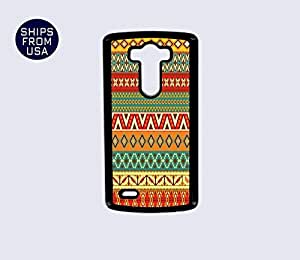 LG G3 Case - Tribal Aztec Design iPhone Cover