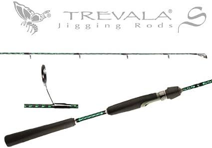 Shimano Trevala Jigging Spinning Rod Brand New FREE /& FAST Shipping