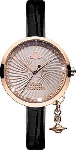 Vivienne Westwood Vivienne Westwood Watches Women VIVIENNE WESTWOOD VV139RSBK BOW Bow watch watch gold / black